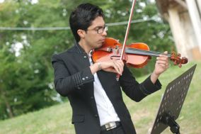 Nick Wedding Violinist