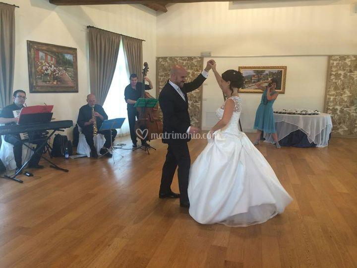Ballo di nozze