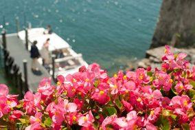 Weddings Italian Lakes and Sea