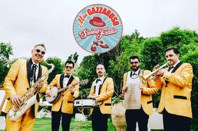 Max Gazzaruso & Swing Fratis
