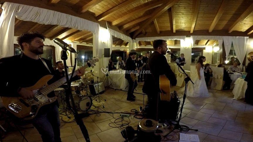 Oompa wedding music