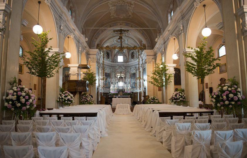 Matrimonio Rustico Brianza : Oltre il giardino