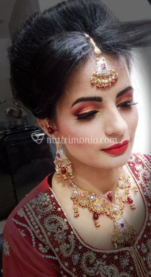 Matrimonio Pakistano