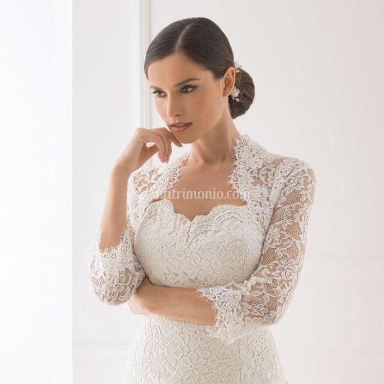 Antonella spose modello ginevr