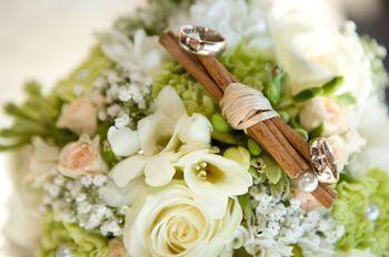Bouquet da sposa dopo le nozze
