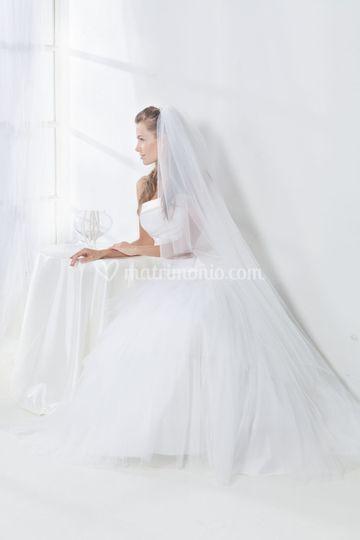 Collezione Sposa