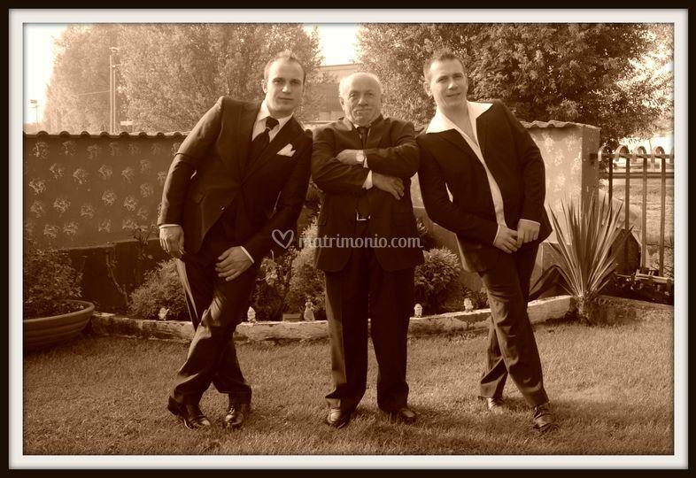 Lo sposo e loro