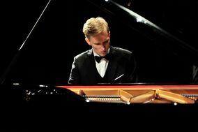 Alexander Sorokin - Pianista classico