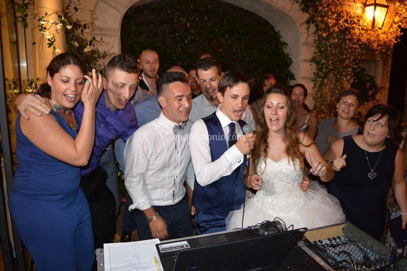 Karaoke - Fattoria di Paterno