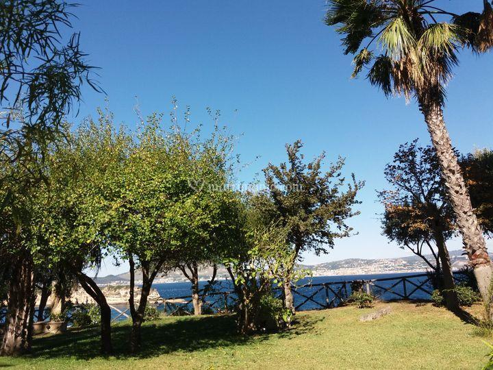 Parco villa maria luigia