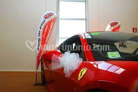 Ferrari cerimonia