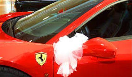 Ferrari Florence car rent 1
