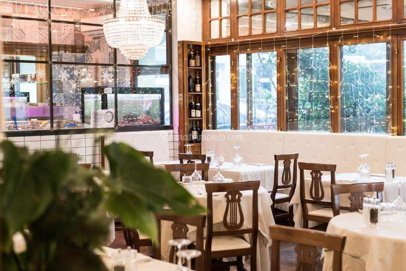 Taverna - Sala