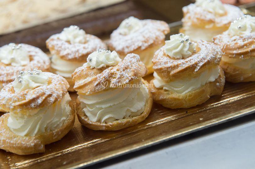 Dessert - Piccola Pasticceria