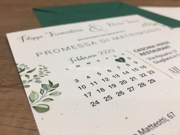 Partecipazioni promessa