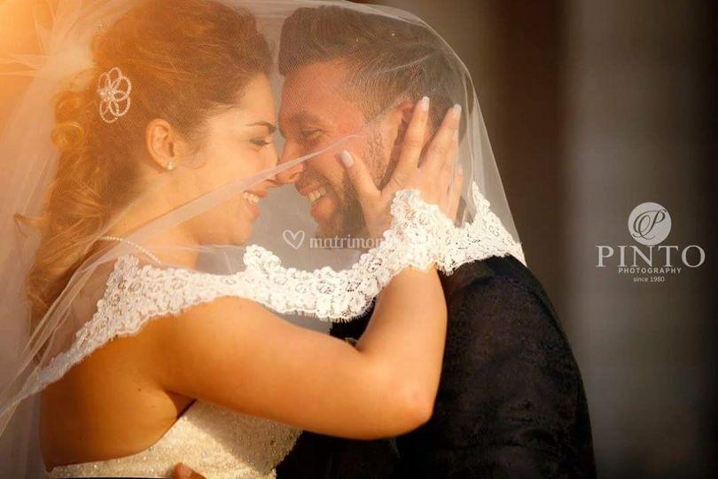Velo sposi