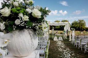 Daniela Cilauro Wedding Planner