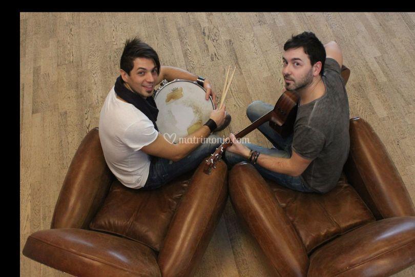 Duedidue acoustic project