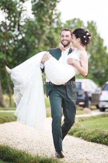 Anche il nostro matrimonio!!!