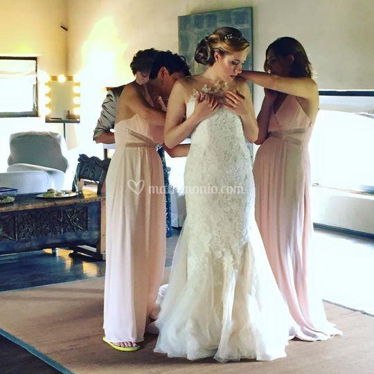 c00c3dcfebf8 Recensioni su Valentina Make Up - Pagina 2 - Matrimonio.com