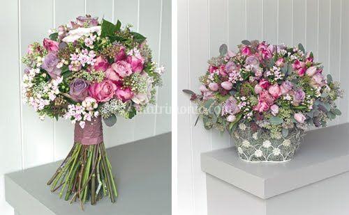 Bouquet spose