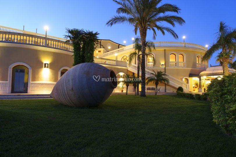 Hotel Parco dei Principi*****