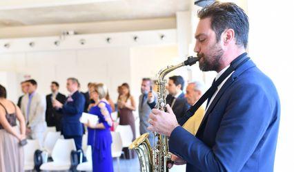 Latiano Francesco Voice Sax e Dj
