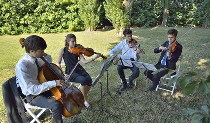 Arco Ensemble 1