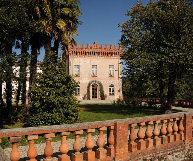 Matrimonio In Un Castello : Castello di castellamonte