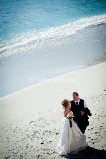 Monterosso al mare, la spezia