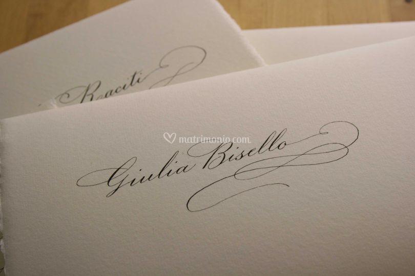 Matrimonio In Comune In Inglese : Calligrafico