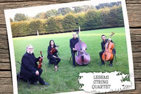 String Quartet Lebemi