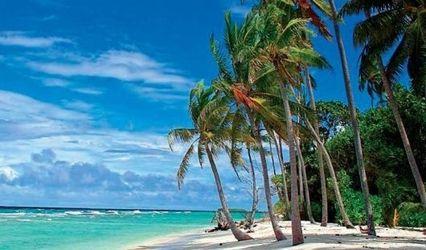 Organizzazione matrimonio ai tropici