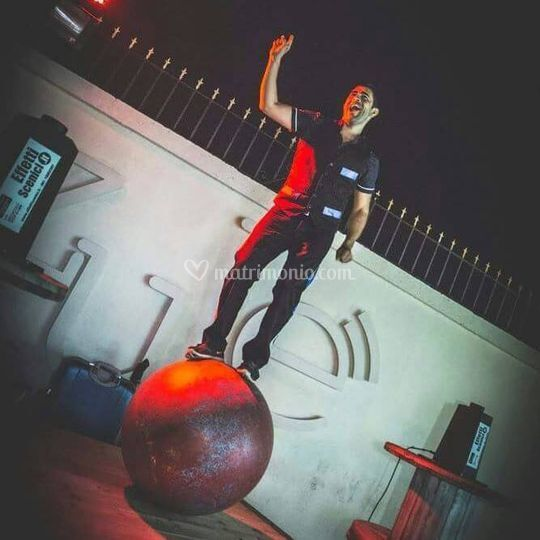 In equilibrio sulla sfera