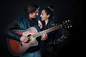 10 July Acoustic Duo
