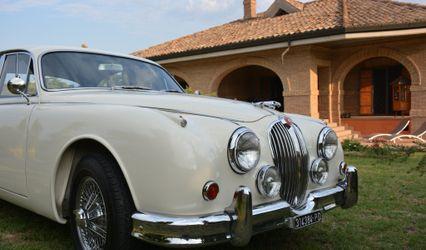 Giuseppe Jaguar d'Epoca 1