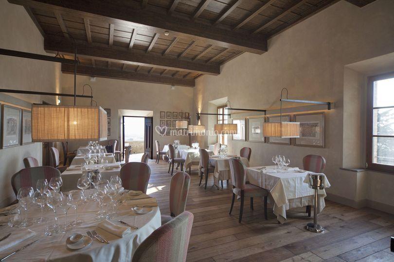 Hotel Matrimoni Toscana : La rocca di castelfalfi toscana resort foto