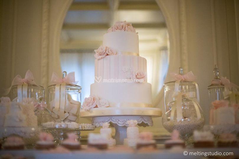 Cake design di Le Delizie di Laura