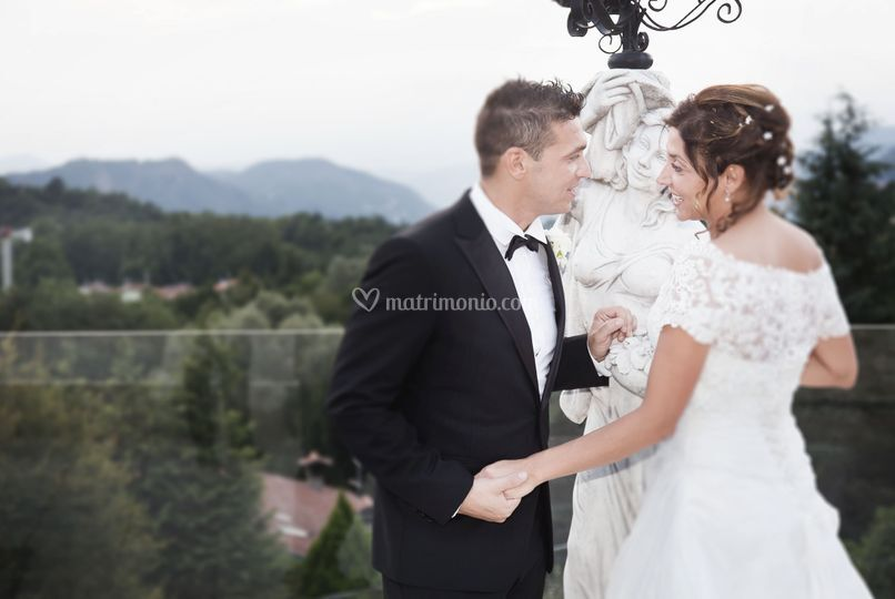 Momento romantico