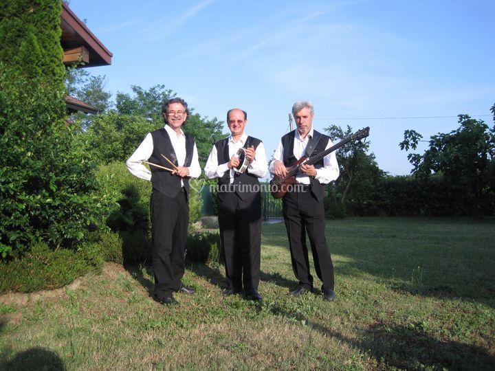 Trio musicale