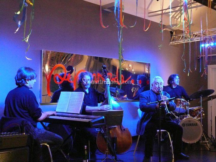 Quartetto Tomelleri