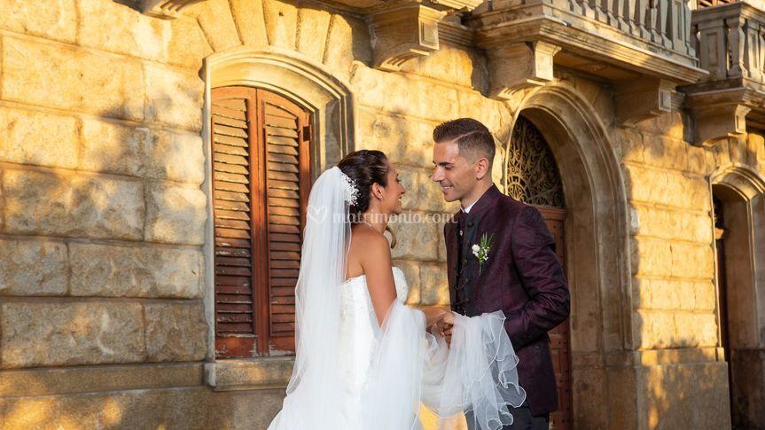 Fotografo Matrimonio - Messina