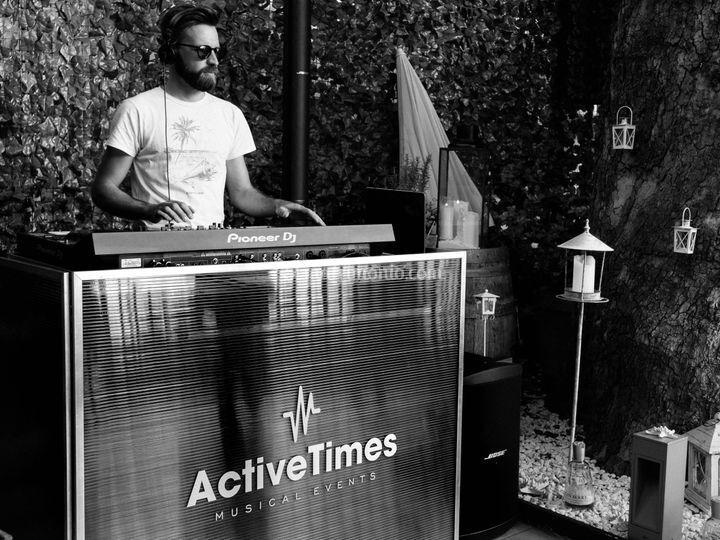 ActiveTimes