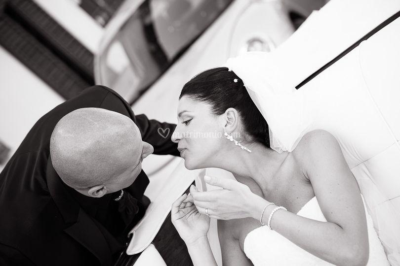 The kiss - Il bacio
