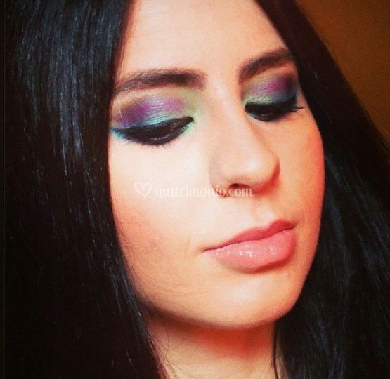 Make-Up fotografico