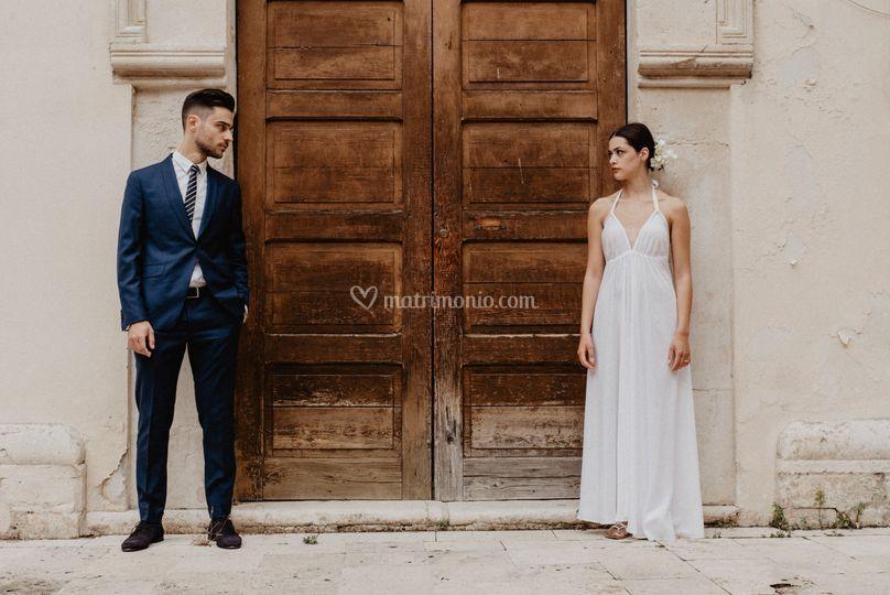 Valeria Lepore Wedding Photogr
