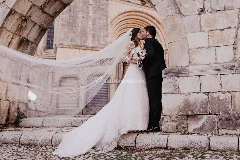 Valeria Lepore Wedding Photographer