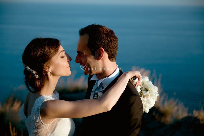 Fabiano e Antonella