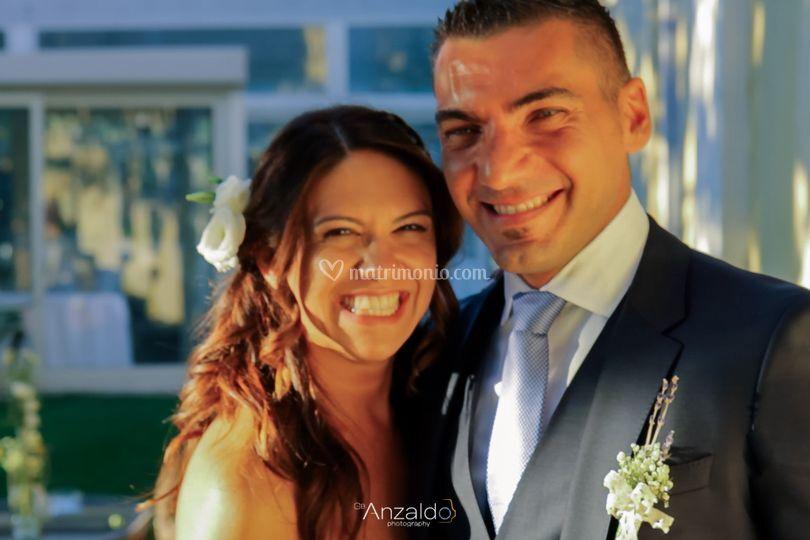 Wedding in Villa Rossi