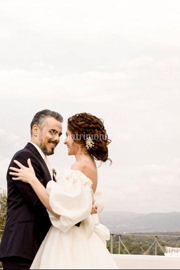 Mario e Daniela